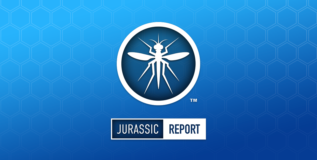 Welcome to Jurassic Report
